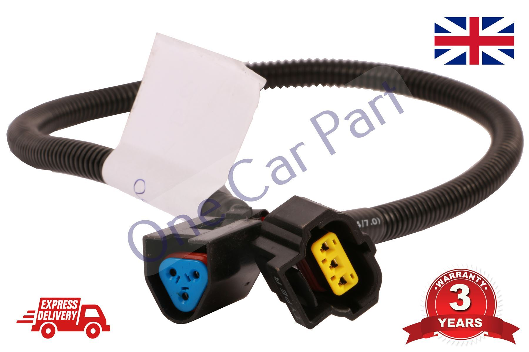 Alternator Wiring Loom For Ford Transit Connect 03 09 4998243 Brand 75 Truck New