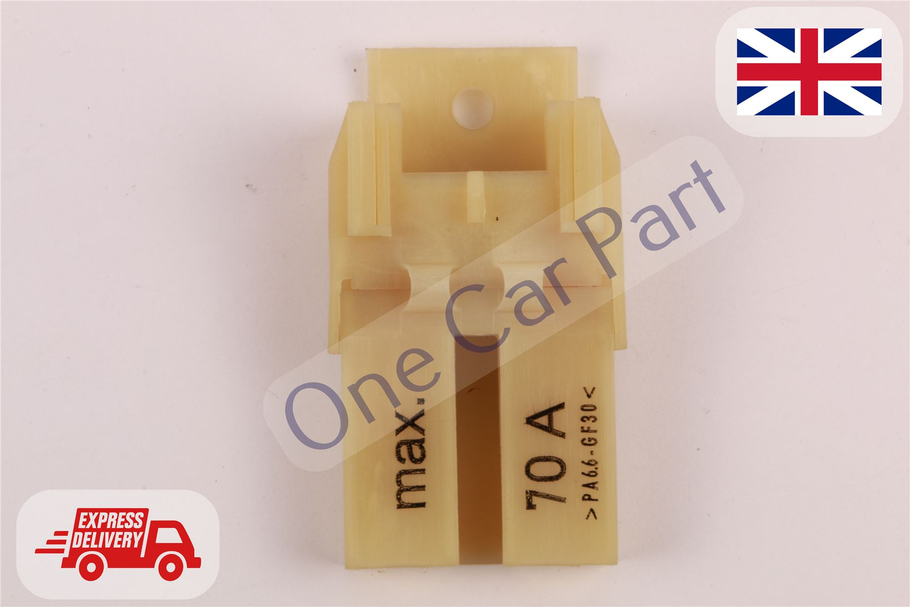 Brand New JCB FUSE BOX (PART NO. 716/30077)
