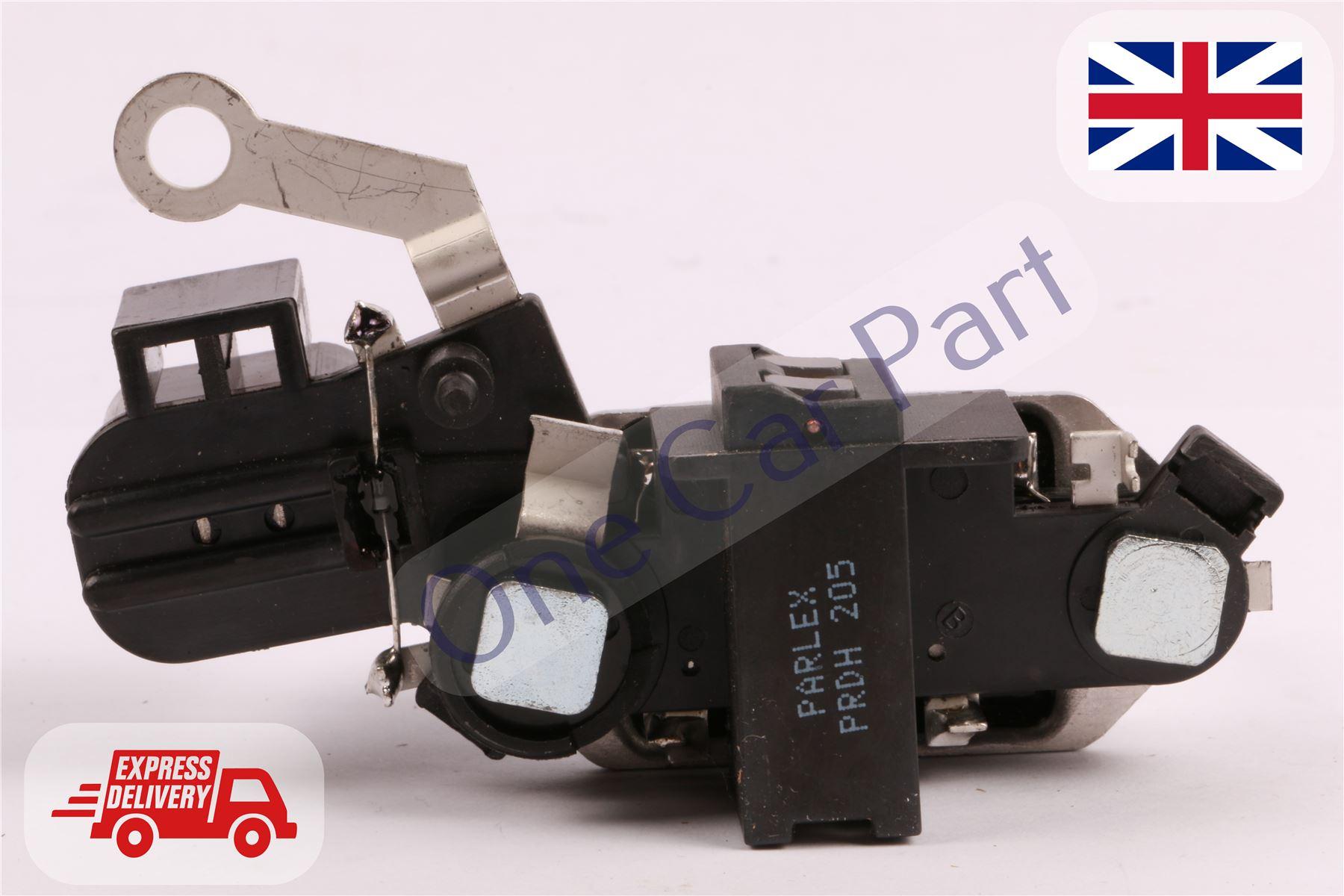 Nuevo Alternador Regulador LTI Fairway Hitachi TX1 2.7 D Diesel 1989-02