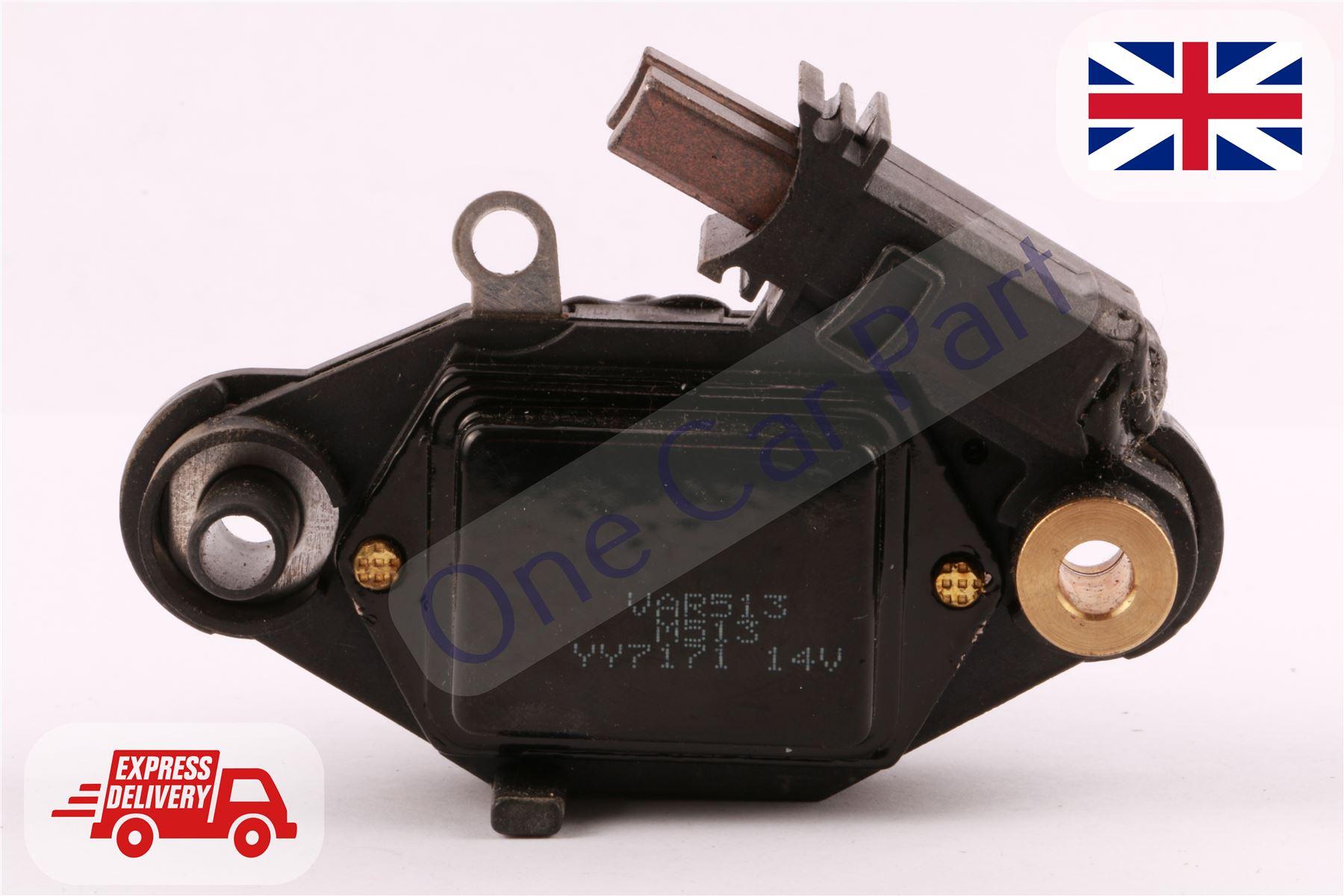 12 voltios 12V regulador de voltaje Alternador Valeo Renault Volvo NC987 135434 París