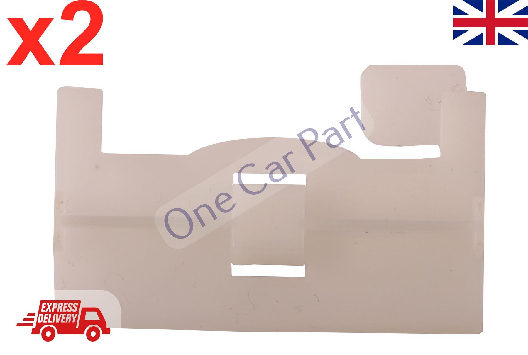20x Türverkleidung Clips für Renault CLIO 3 KANGOO SCENIC 2 MEGANE 2 6991S6