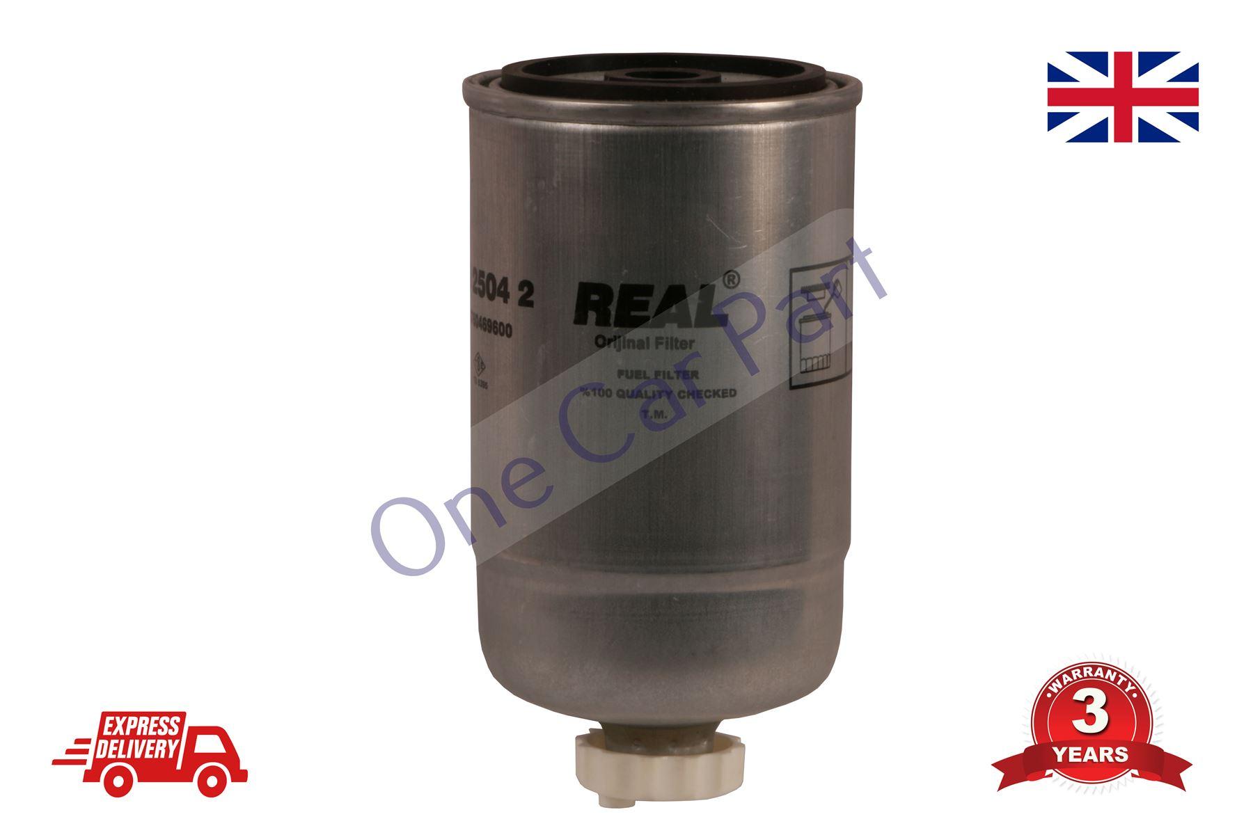 Vauxhall Diesel Fuel Pump Filter 93183042 Astra Corsa Vectra Nova