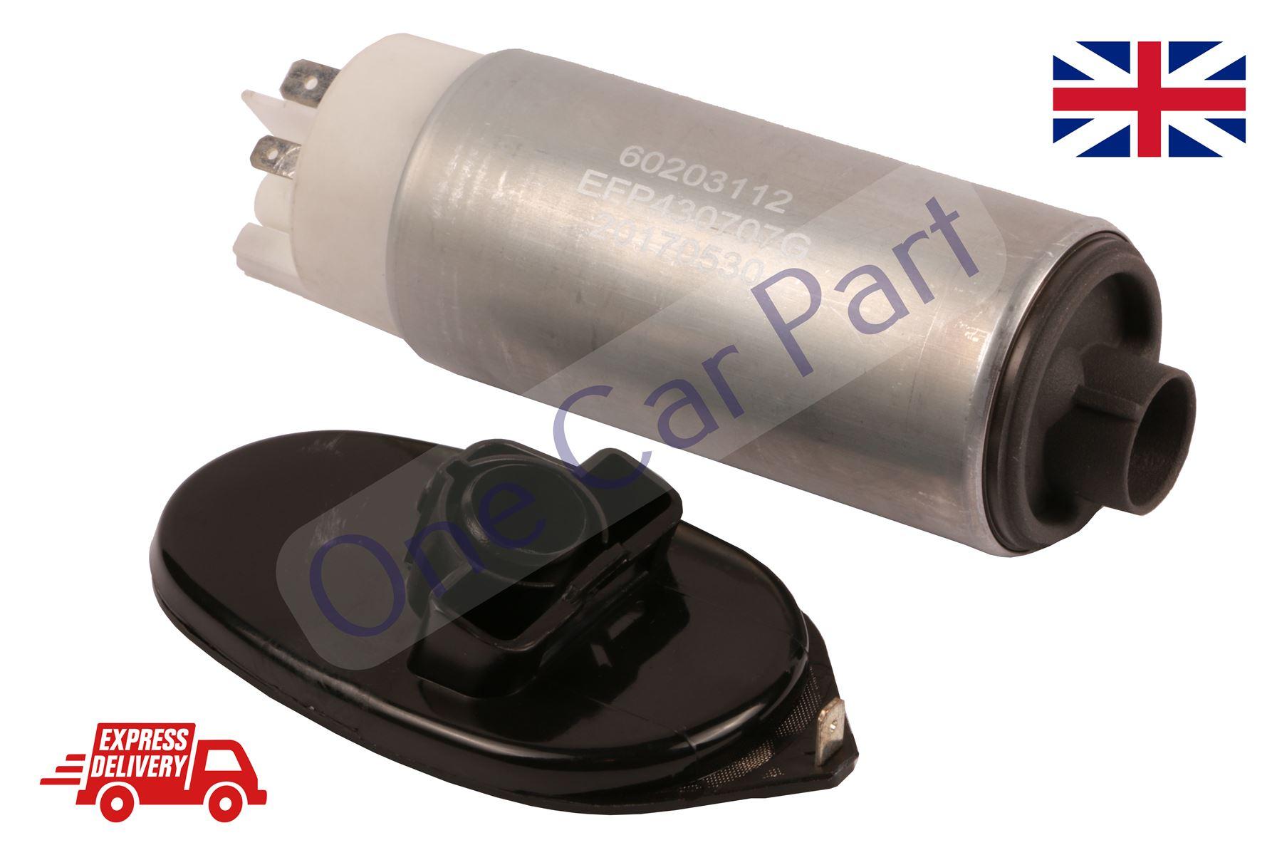 Matrix In Tank Diesel Fuel pump 311112D410 New 2004 to 2010