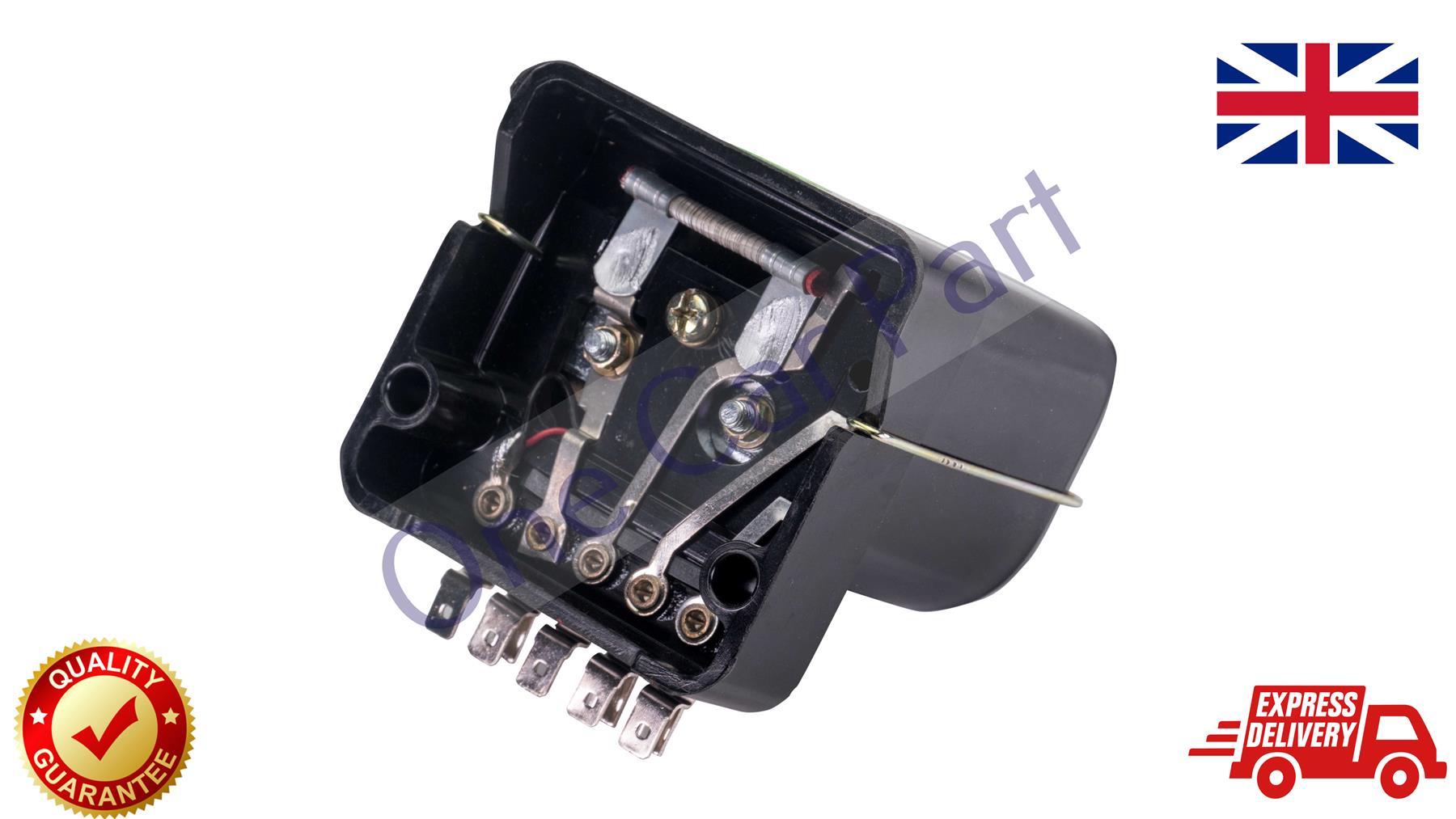 Dinamo Regulador RB106 12V MP NCB101 37066 130052 Lucas Tipo