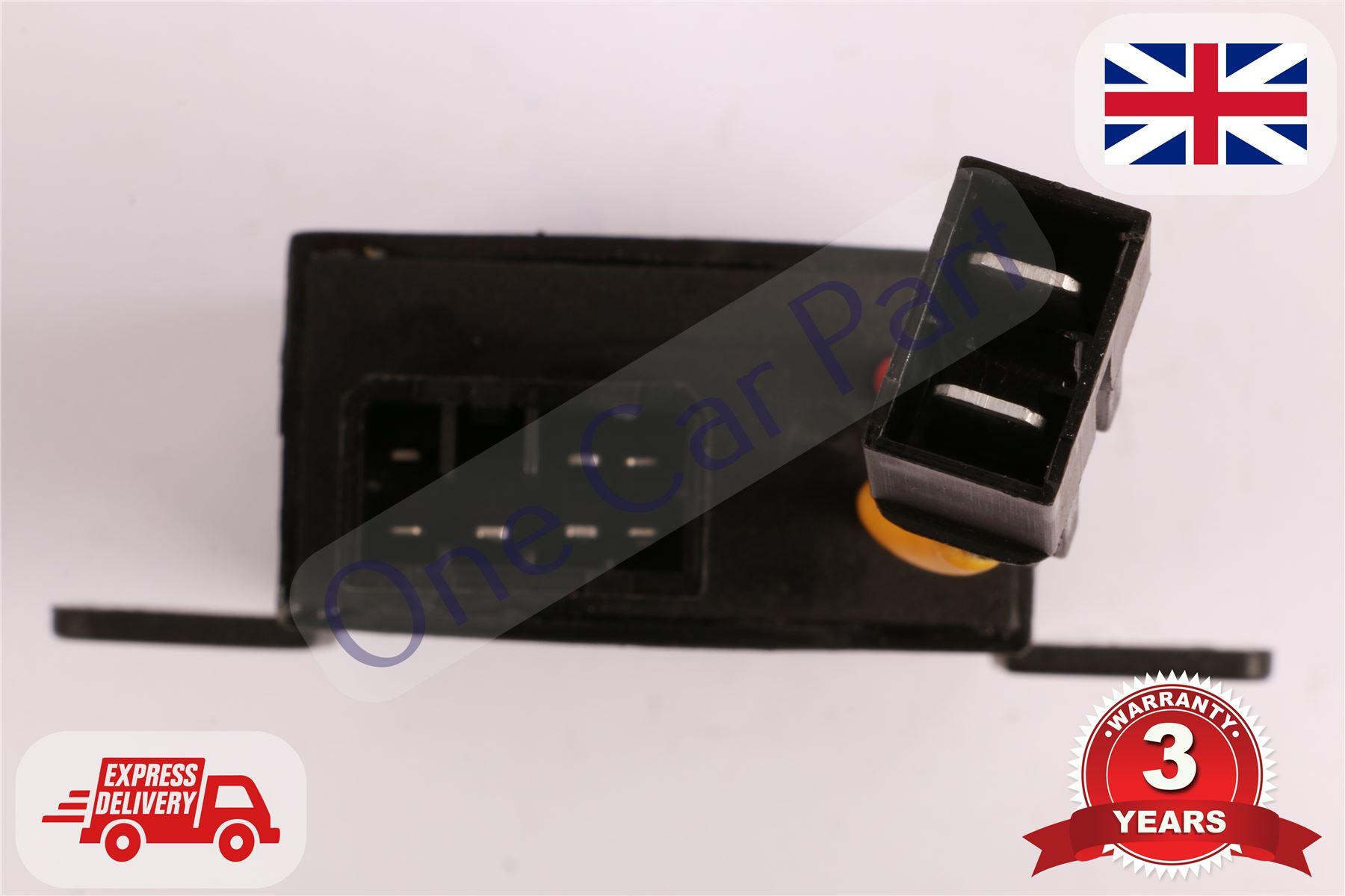 Détails sur Compatible avec Hyundai H40 Porter Diesel Glow Module de  commande 40 40 V  afficher le titre d'origine