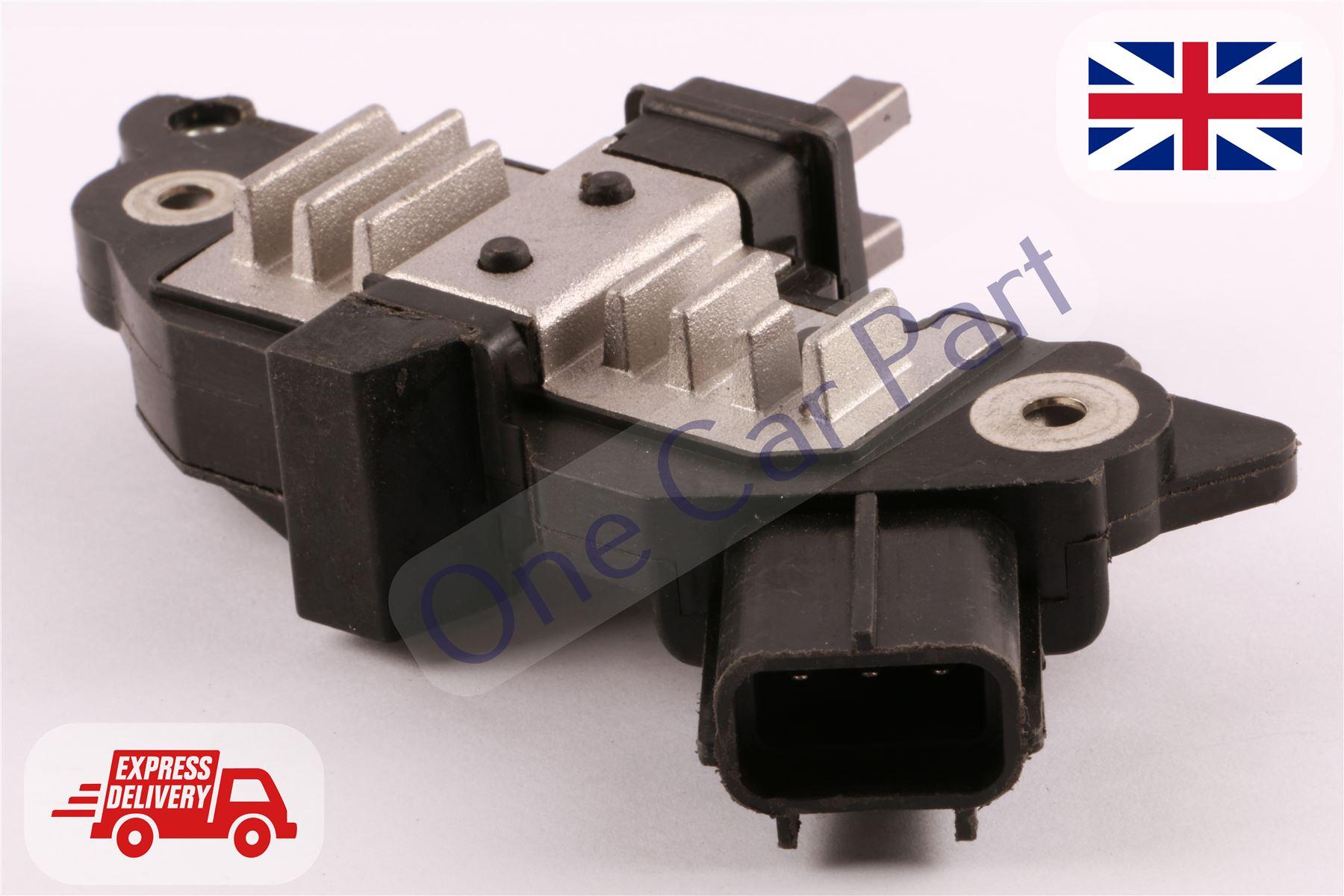 Alternator Voltage Regulator For Ford Cougar Mondeo Maverick New