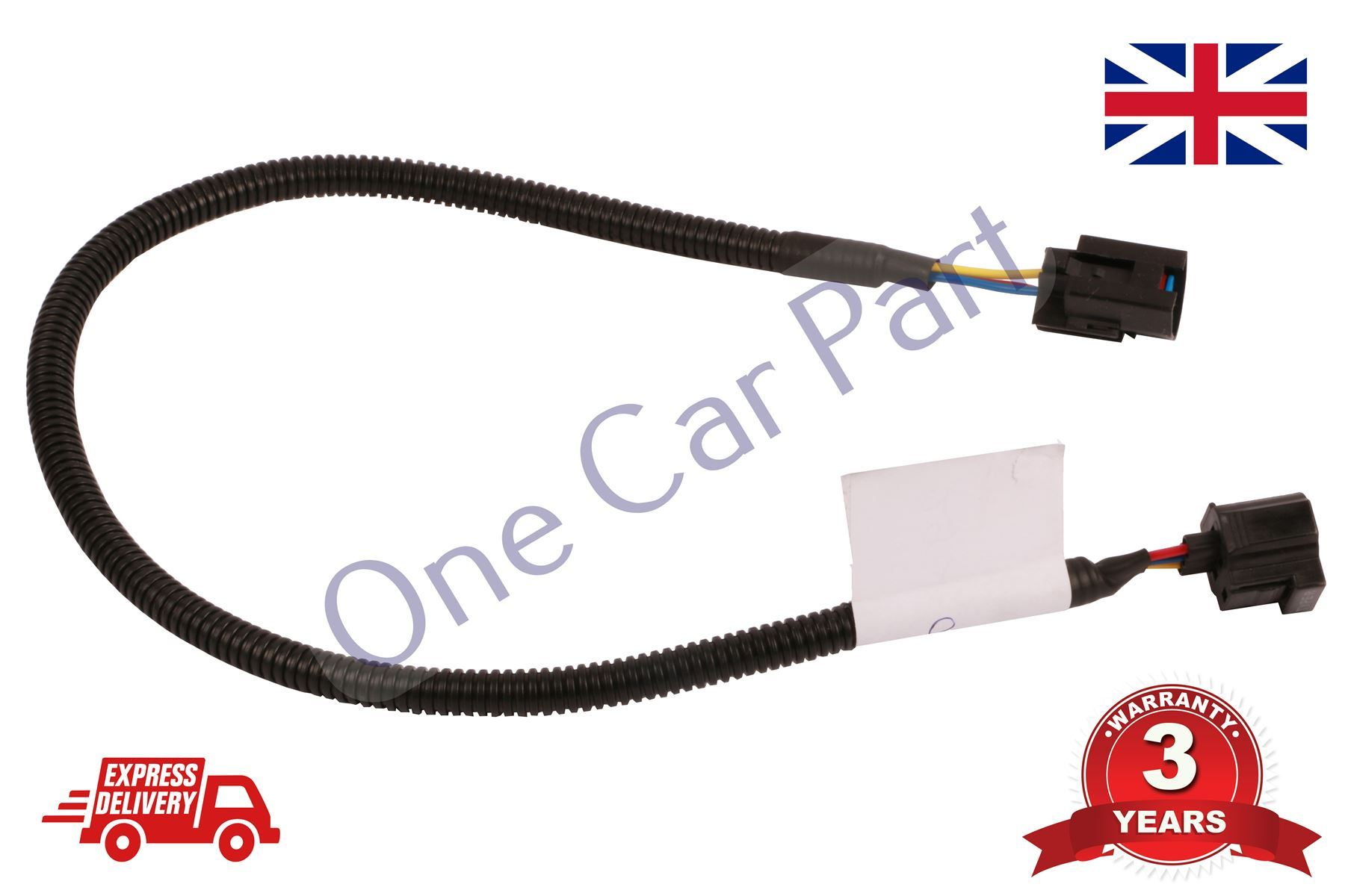 Alternator Wiring Cable Wire Ford Transit Connect 2003 2009 Ka 1996 2002 Lexus 2008