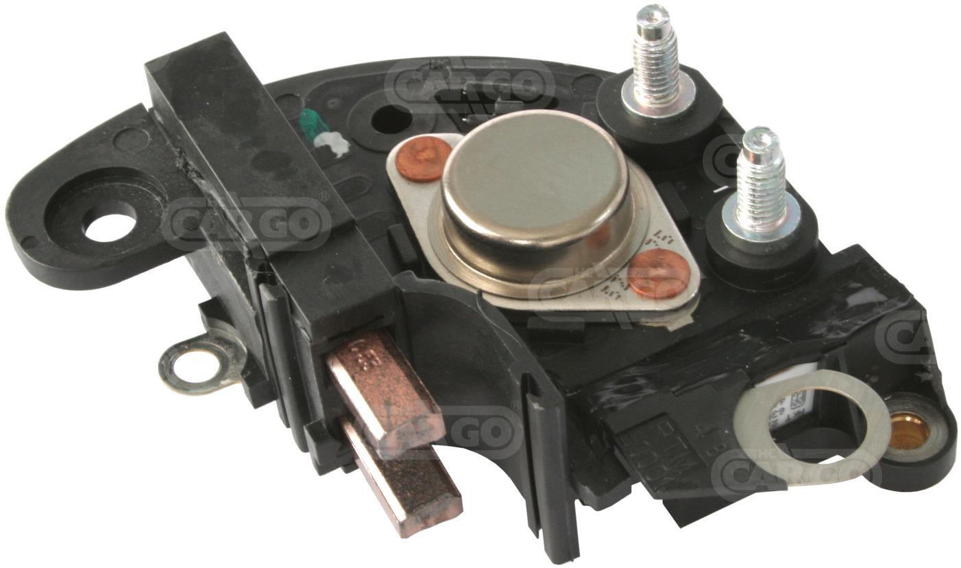 Alternator Voltage Regulator N238265 85563491 Rtm300 01