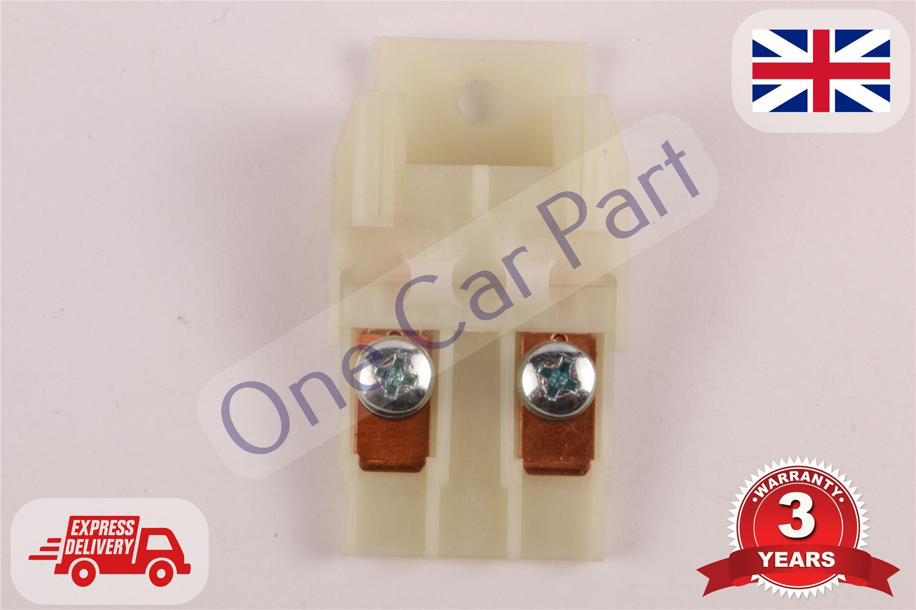 Single Fuse Box Maxi Hidromek Jcb Heavy Equipment Car Parts Screw