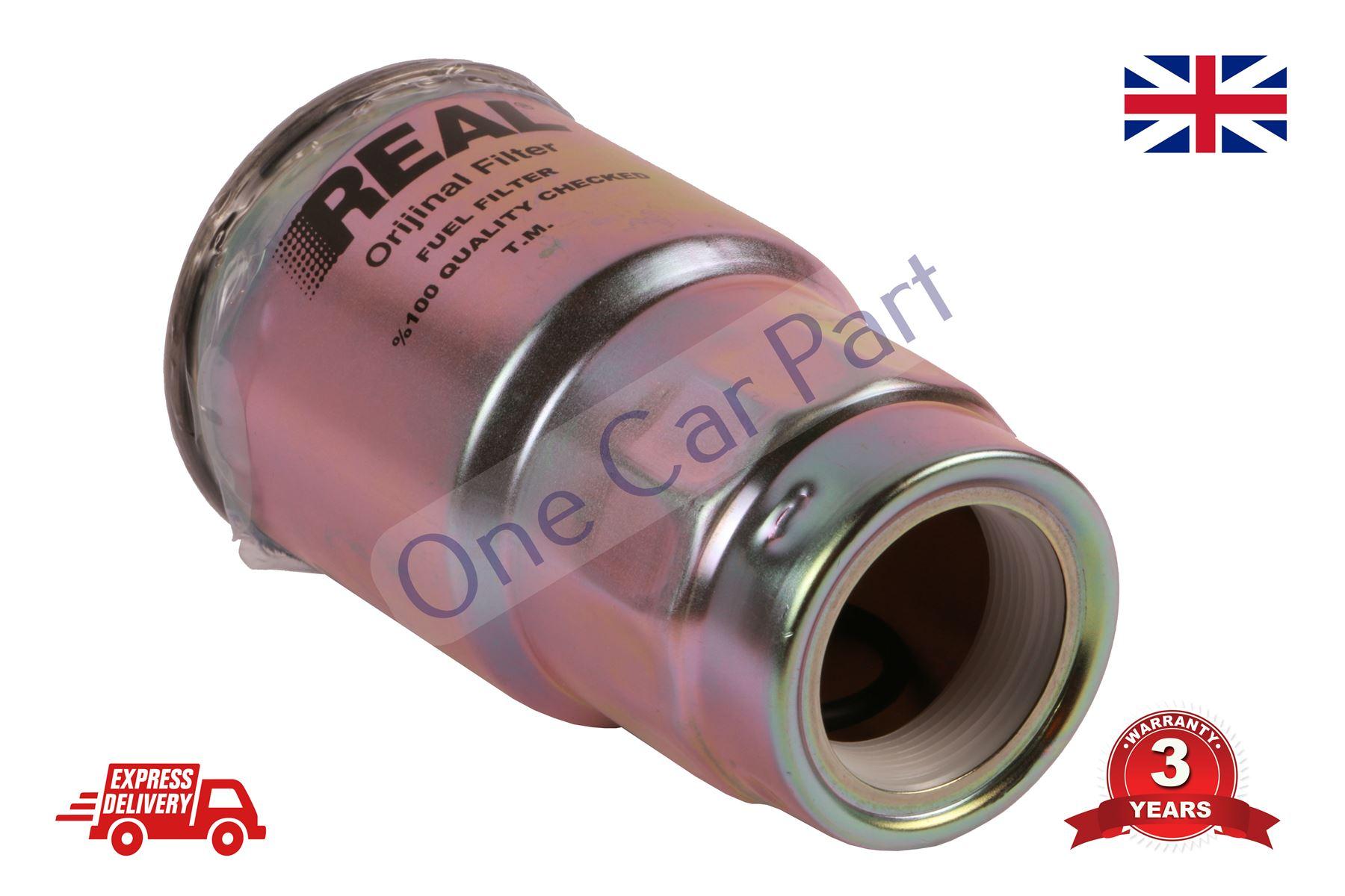Fuel Filter Wk720 2x Mazda 323 F Mk6 Toyota Avensis Corolla