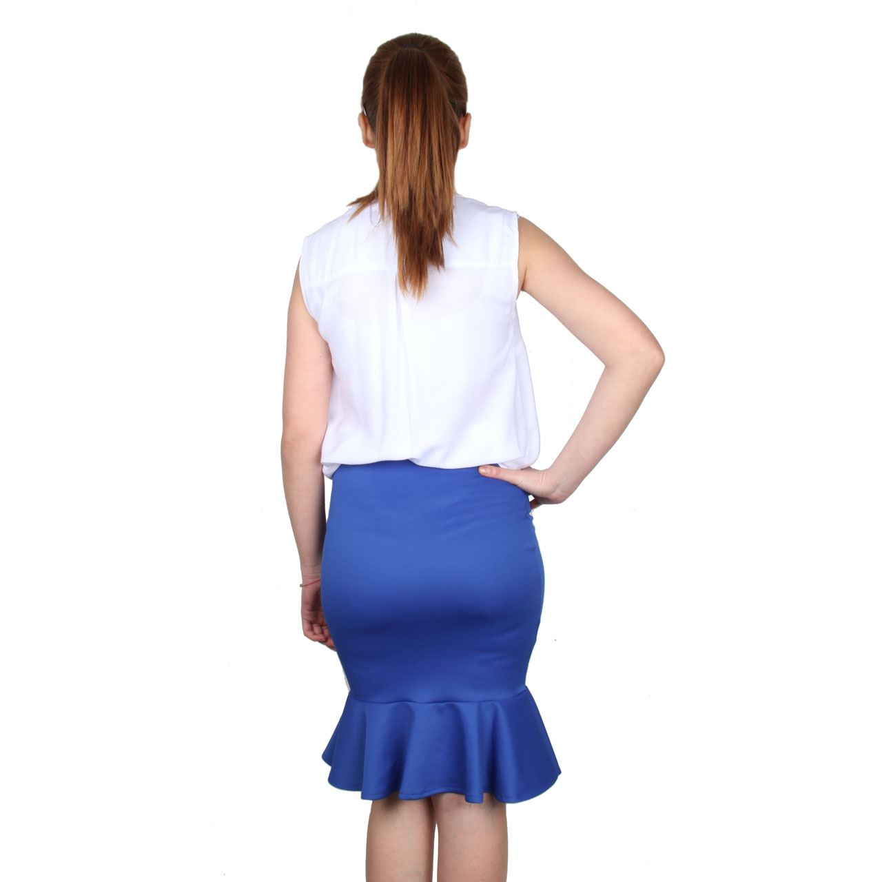 Discover pencil skirts at ASOS. From bodycon to tube skirts, shop your favourite colours and styles. The streamline pencil skirt remains an elegant classic.