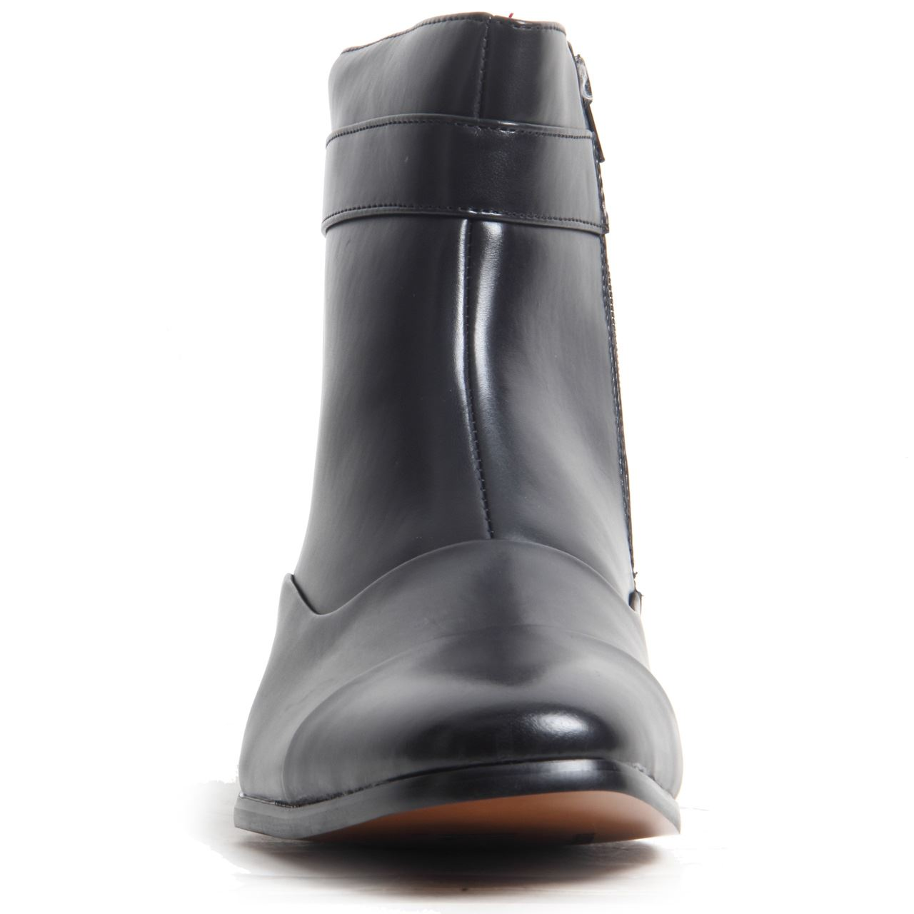 Herren Party Schuhe Michael Jackson Style Gangster