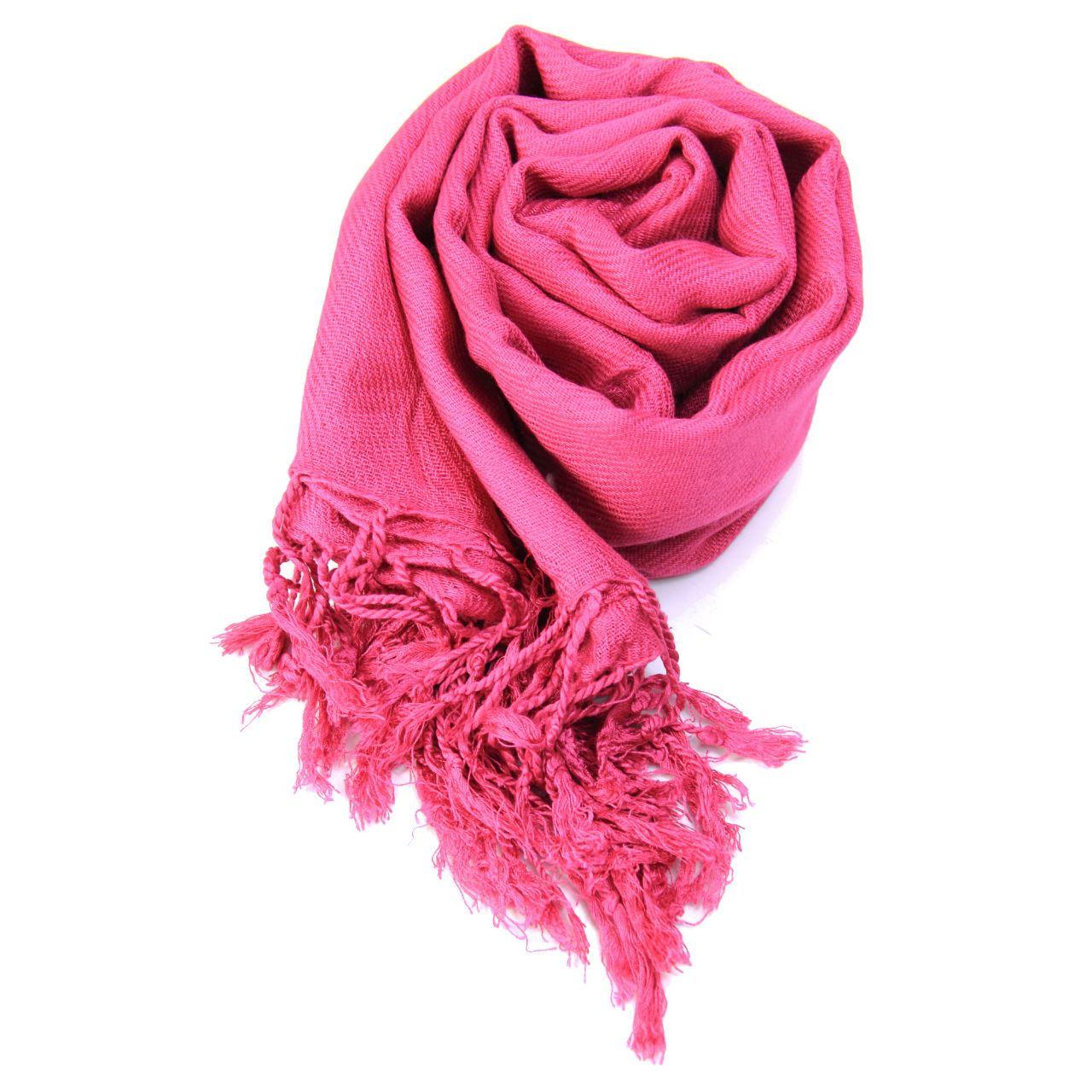 Women-Ladies-Neck-Scarf-Plain-Pashmina-Shawl-Hijab-Wrap-Top-Quality-100-Viscose