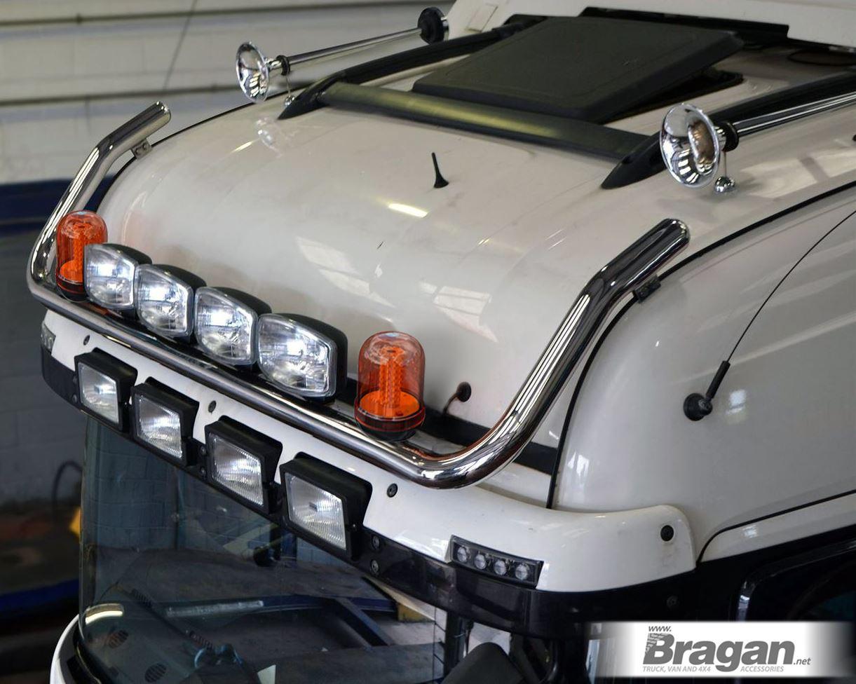 Pour-Nouvelle-Generation-2017-Scania-R-S-Haut-Cab-Toit-Barre-Pois-Balises