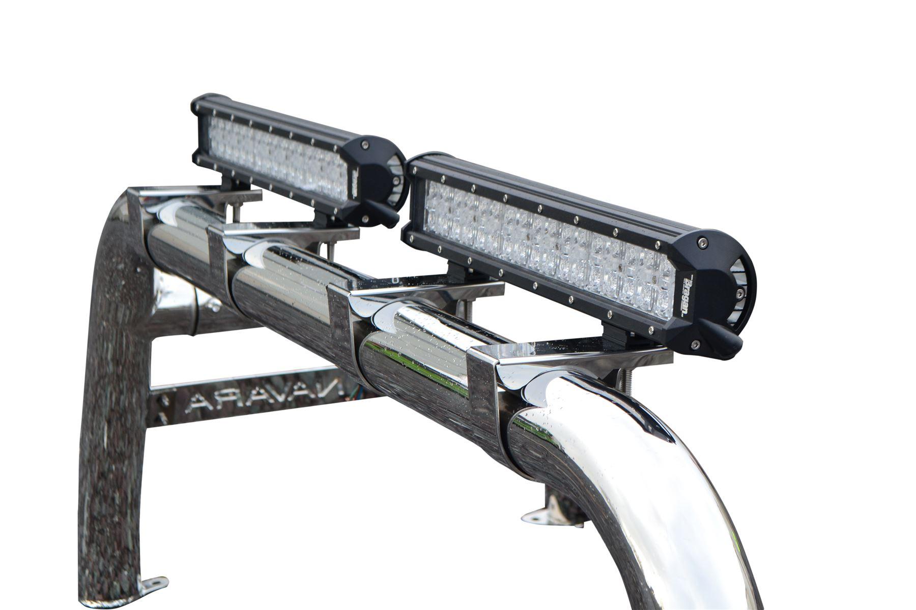 nissan navara np300 nudge bar fitting instructions