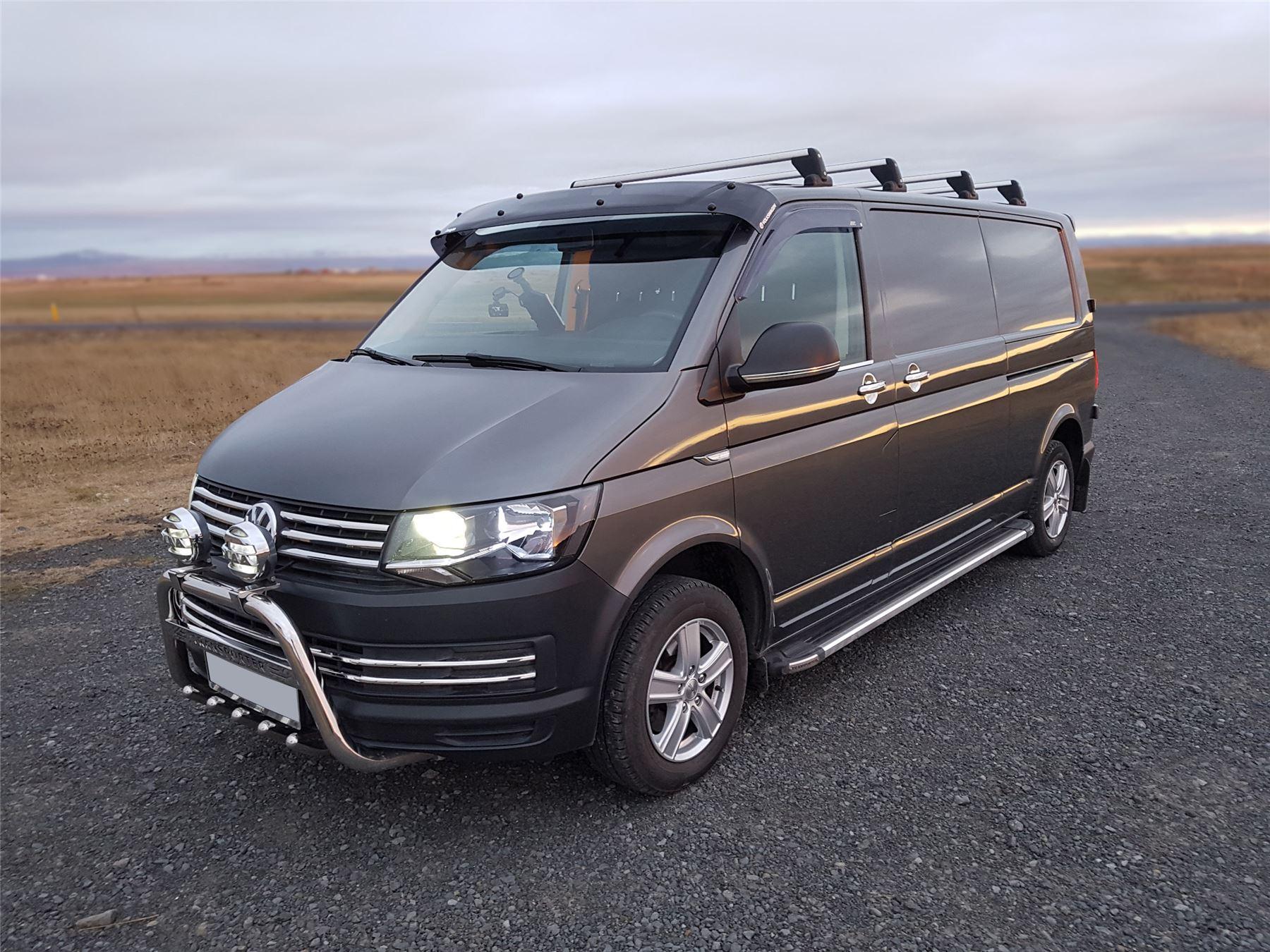 to fit 2015 volkswagen vw transporter t6 caravelle. Black Bedroom Furniture Sets. Home Design Ideas