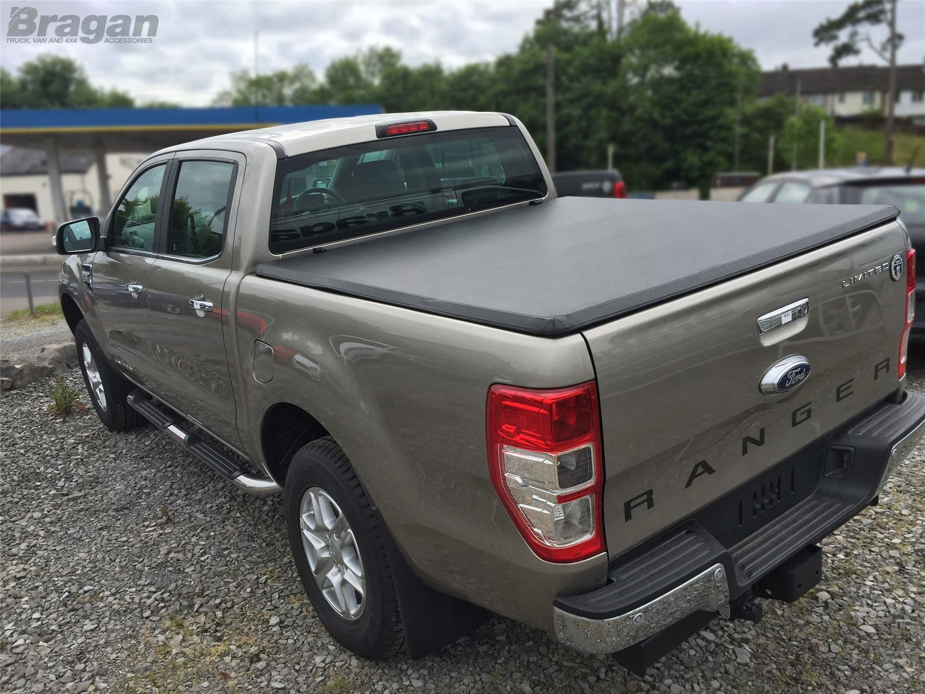 48 Truck Bed Tent With Tonneau Cover Idea
