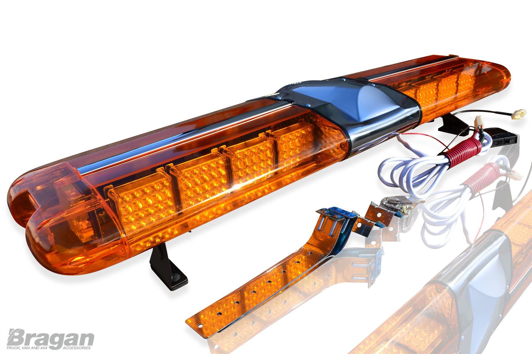 12 24 volt led flashing strobe beacon light bar van truck 4x4 12 12 24 volt led flashing strobe beacon light bar van truck 4x4 12 meter aloadofball Choice Image