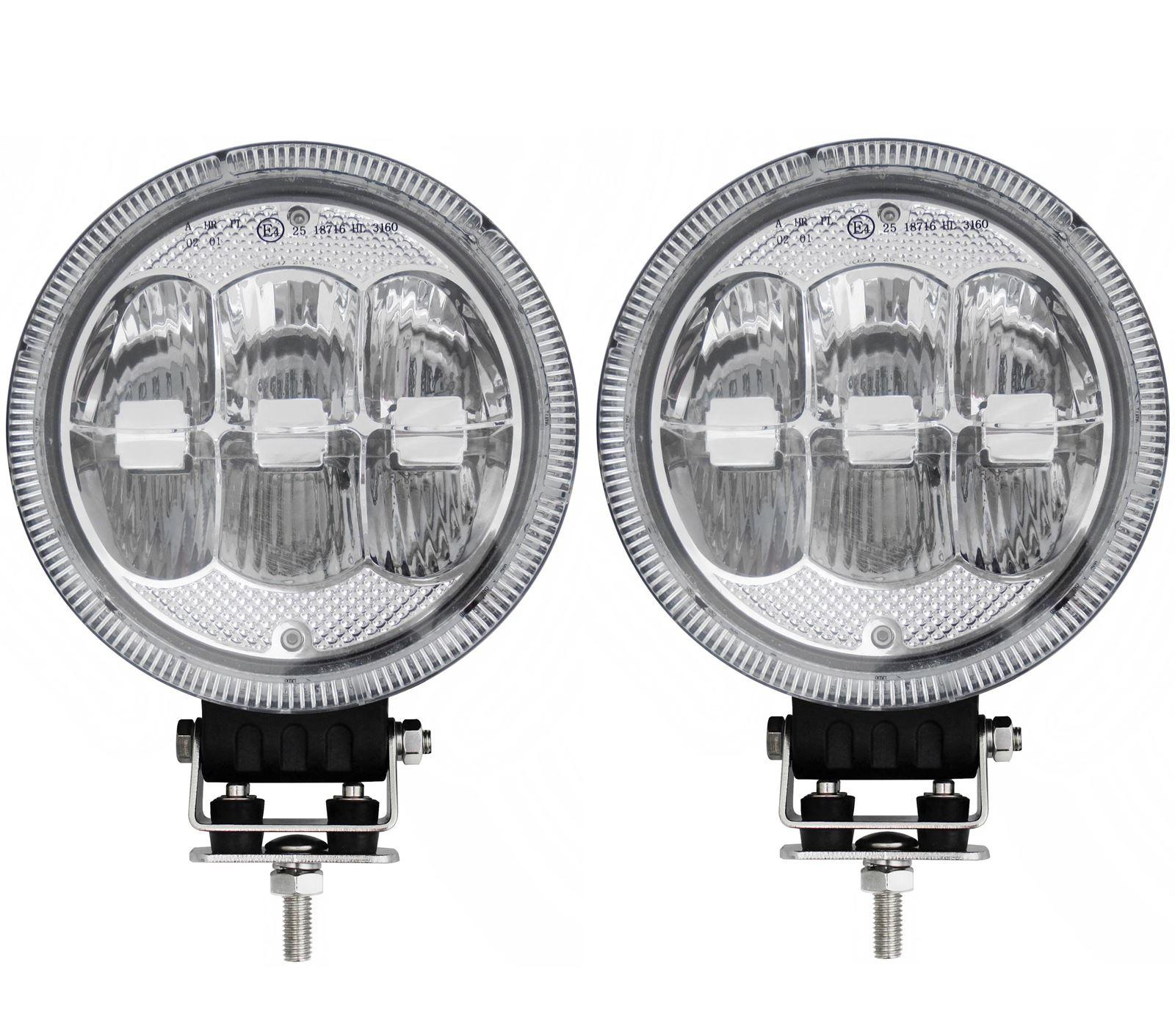 scene utility light work rf sale vehicle round led image for lights