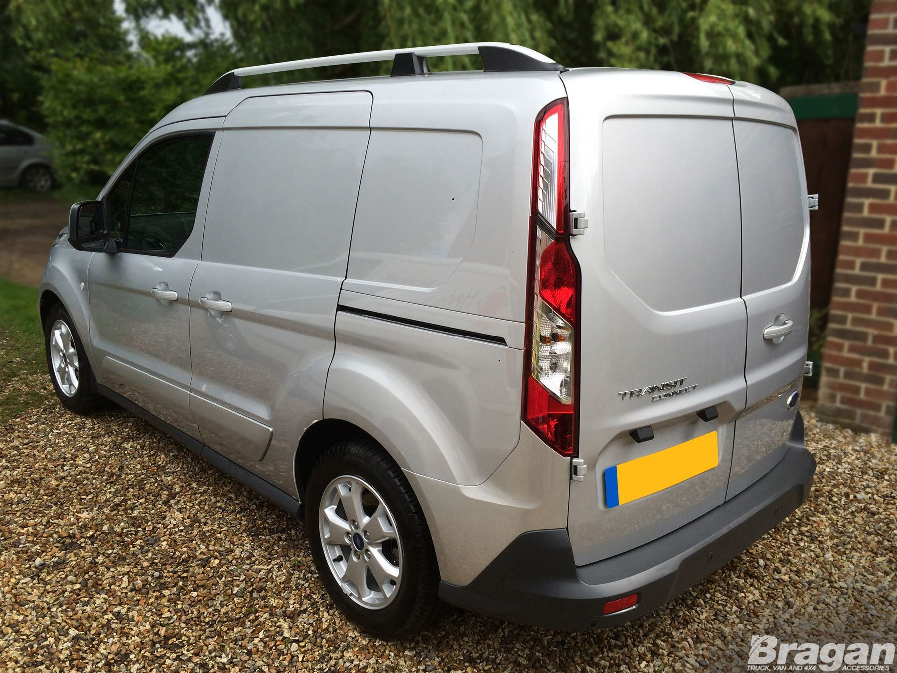 to fit 14 ford transit tourneo connect lwb aluminium. Black Bedroom Furniture Sets. Home Design Ideas