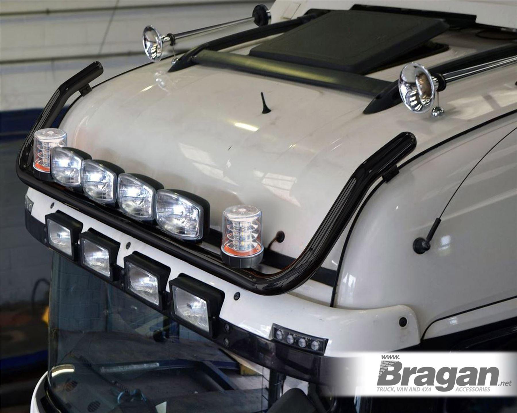 Pactrade Marine 2PCS Boat RV Car Bus Truck Blue LED Accent Light 12V Trim Ring