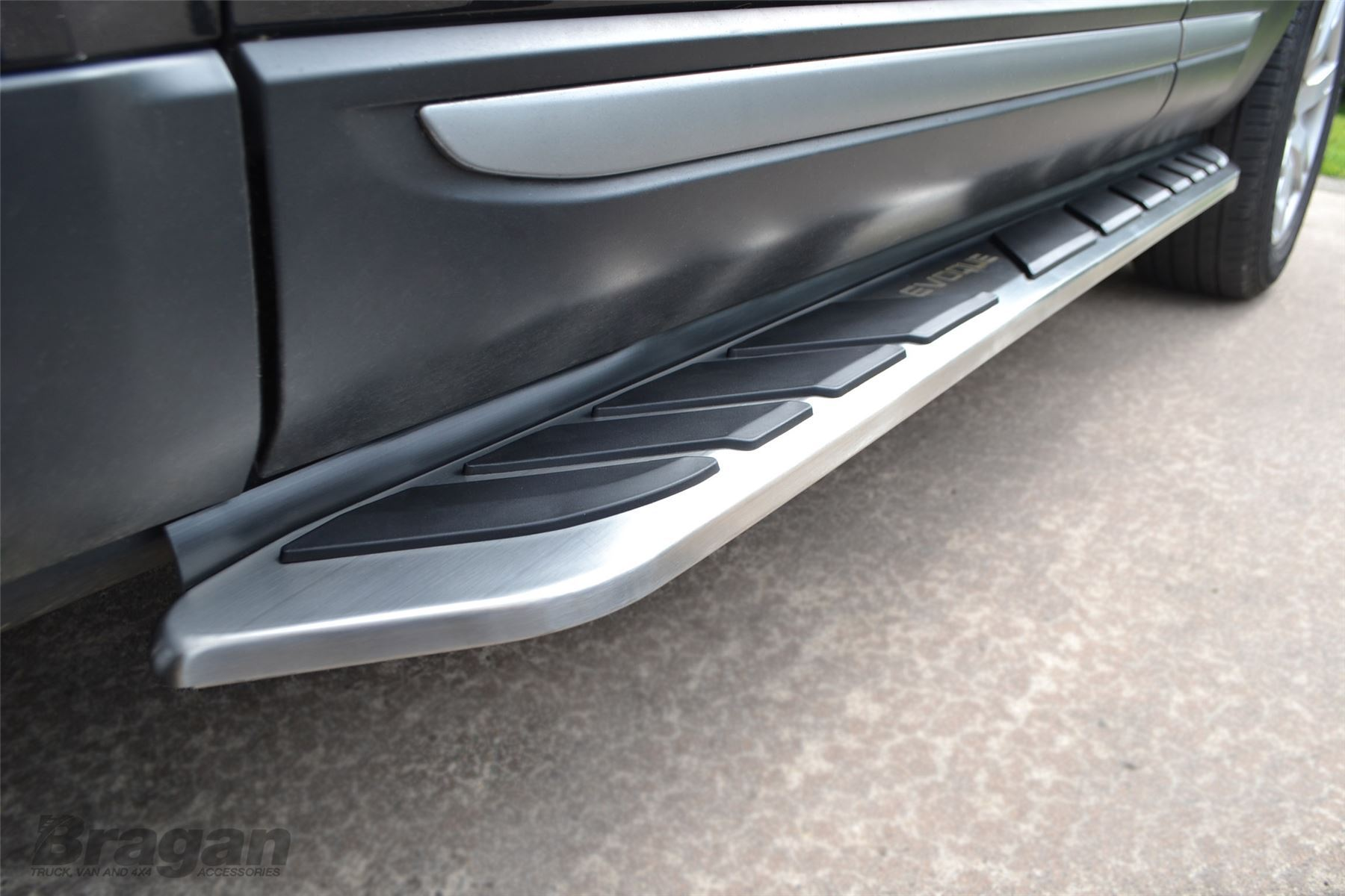 To Fit Range Rover Evoque Dynamic Stainless Steel Abs