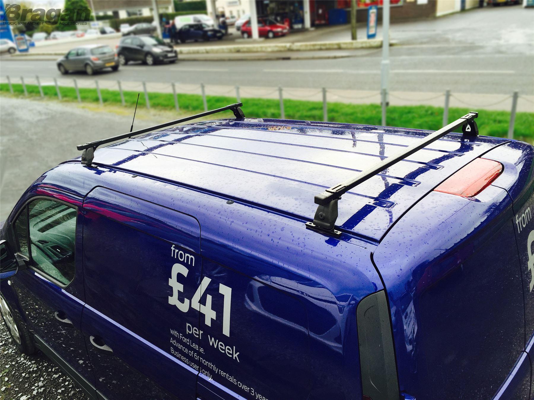 Used 2015 Ford Transit Van Consumer Reviews - 27 Car ...