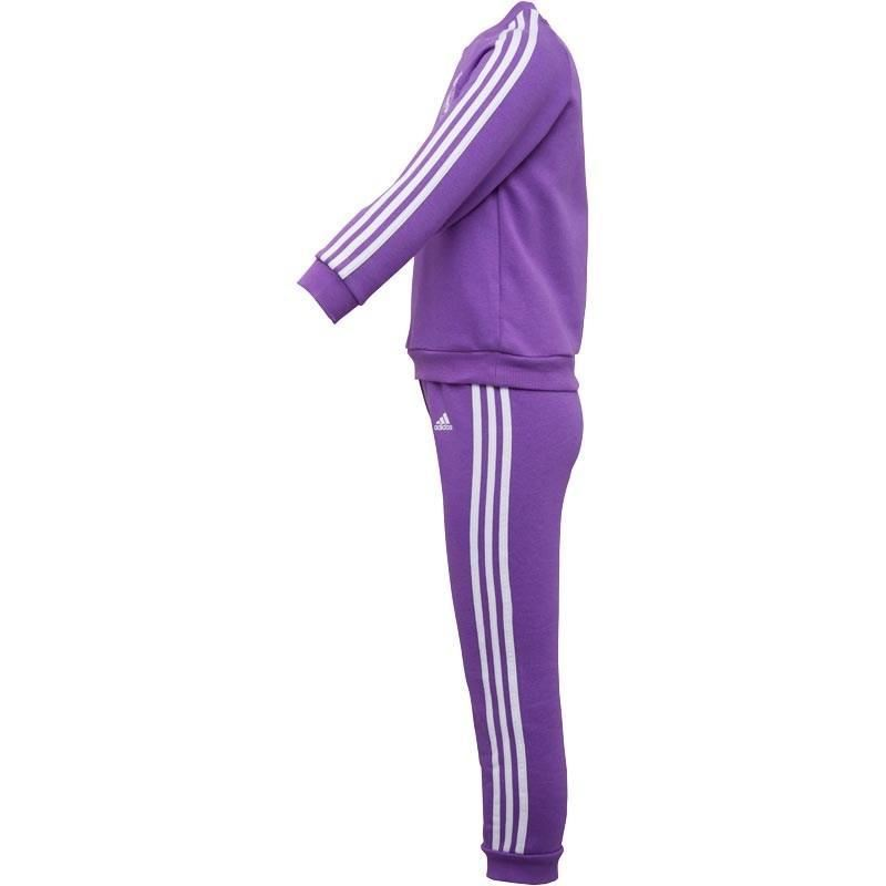 Details about adidas SIZE 3 12 MONTH BABY REAL MADRID MINI INFANT JOGGER FULL TRACKSUIT PURPLE