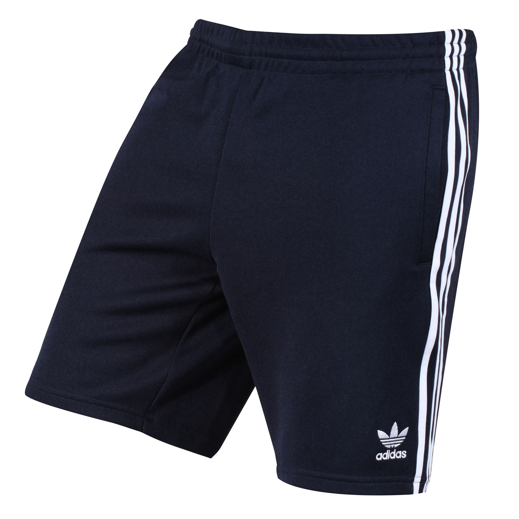 adidas Originals Men's Superstar Shorts Navy