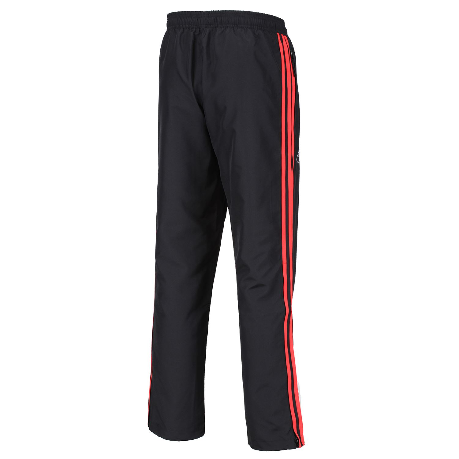 M L XL BOTTOMS JOGGERS Irlande PRO 14 MUNSTER RUGBY TRACK Pantalons homme  ADIDAS dbf2db33add