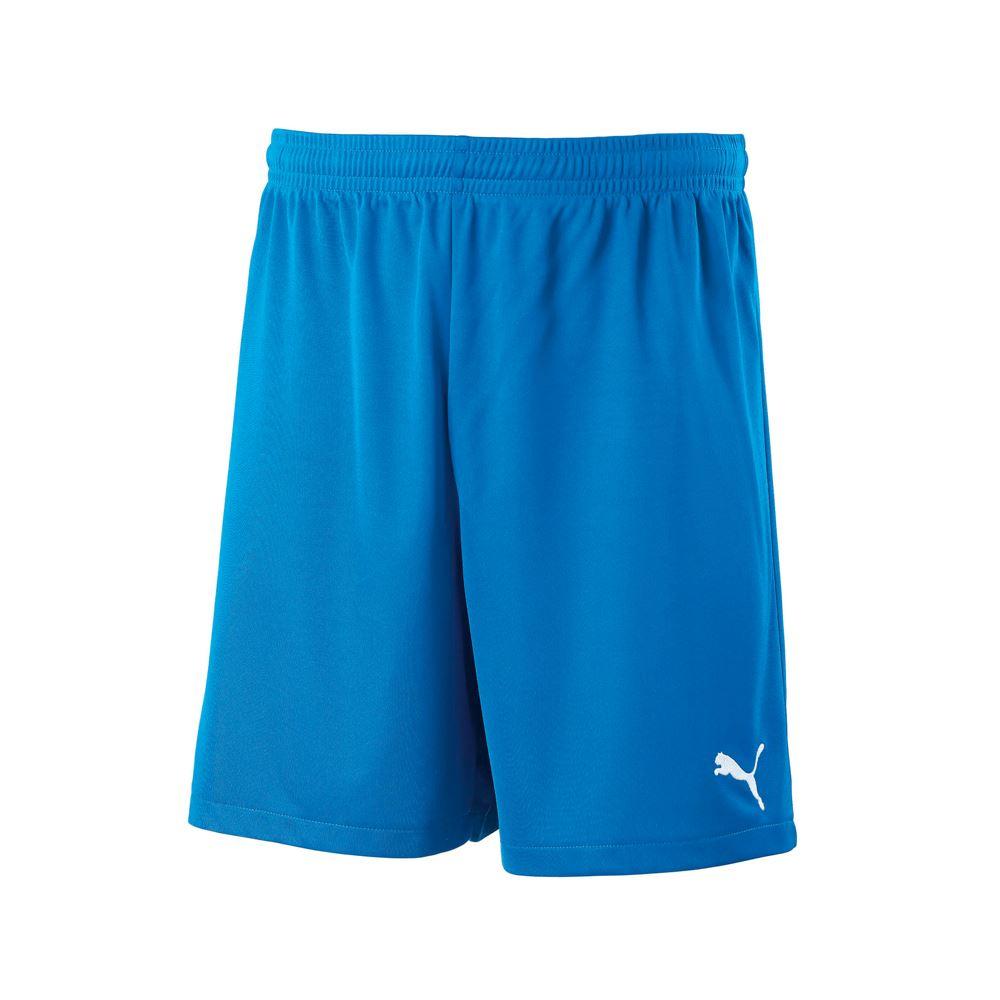 8b515ba7993d PUMA Kids Sports Football Training Velize Shorts W o Innerslip ...