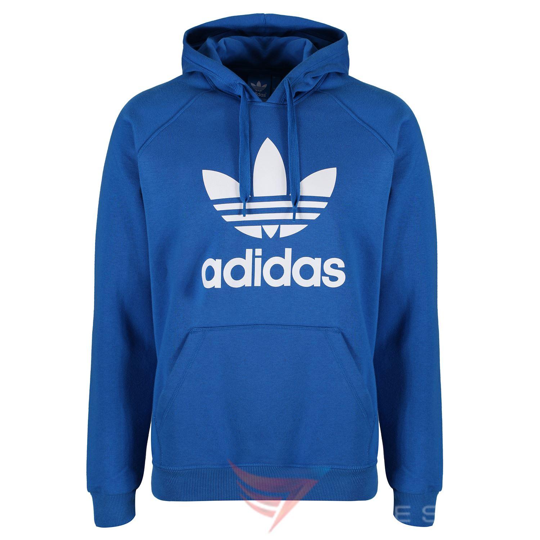 felpa adidas blu 2018