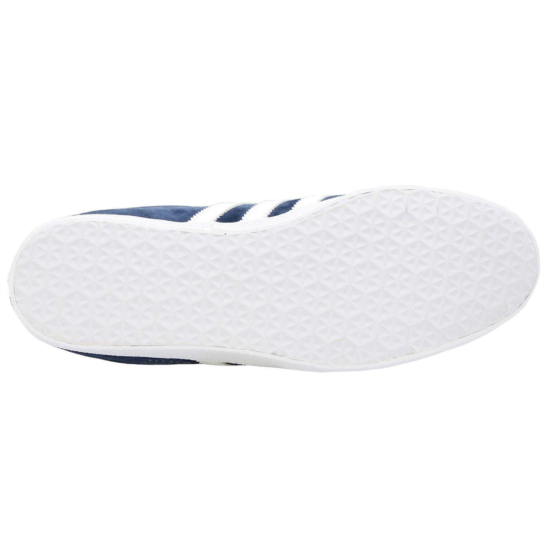 adidas-ORIGINALS-MEN-039-S-GAZELLE-TRAINERS-SIZE-7-8-9-10-11-12-SUEDE-LEATHER-SHOES