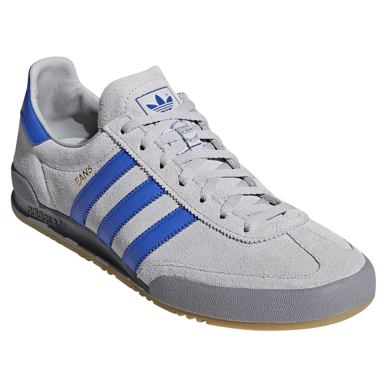 Adidas Original Balance Jeans Turnschuhe Grau Schuhe ...