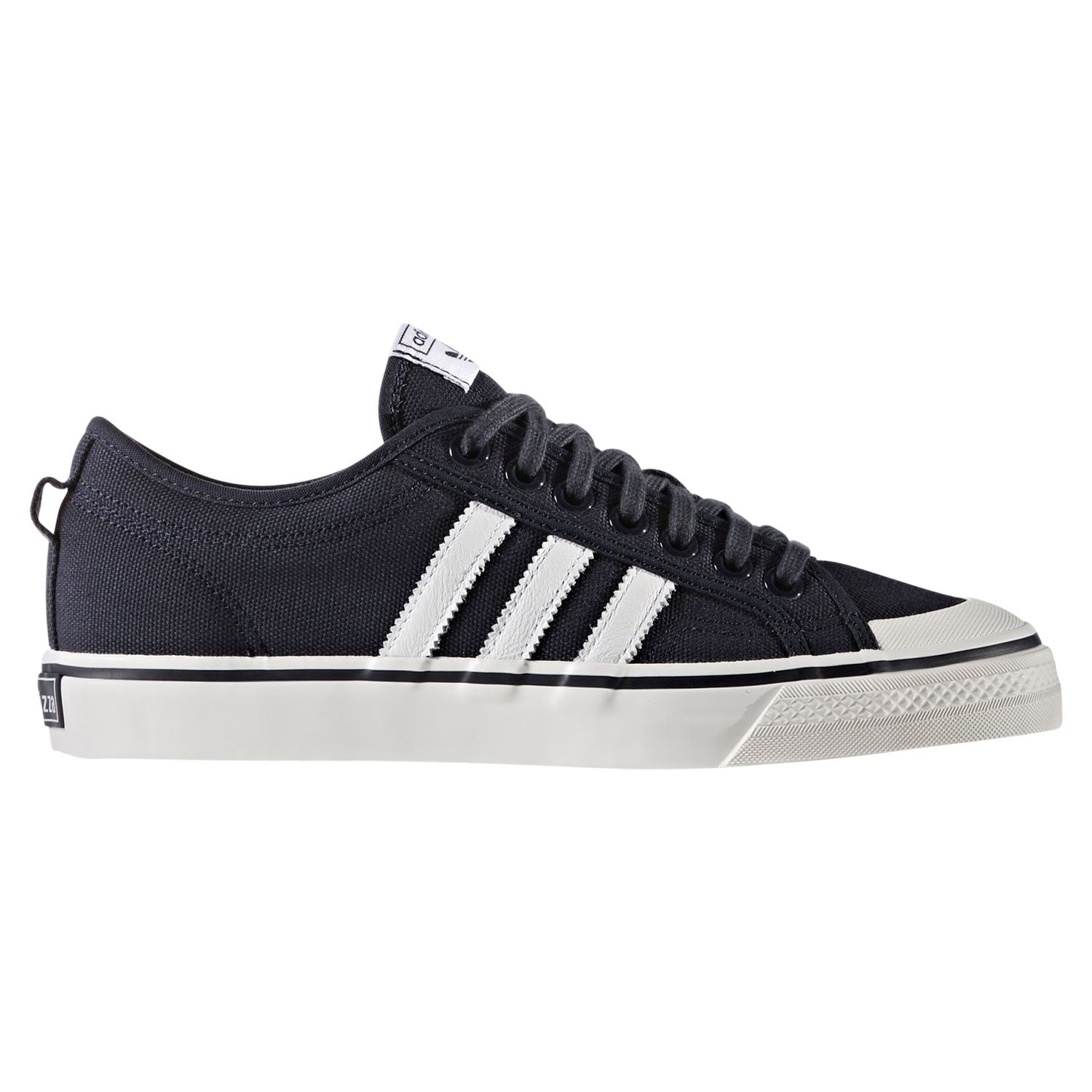 finest selection 89dec ead4f Adidas ORIGINALS NIZZA lona entrenadores Marina zapatillas zapatos Skate  hombres