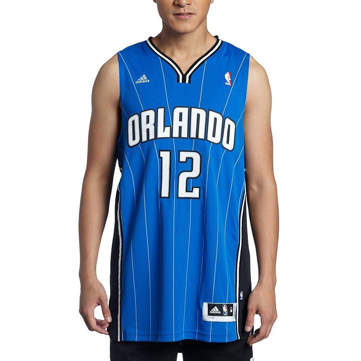 f03d99d43 adidas ORLANDO MAGIC DWIGHT HOWARD SWINGMAN JERSEY NBA MEN S BASKETBALL NEW