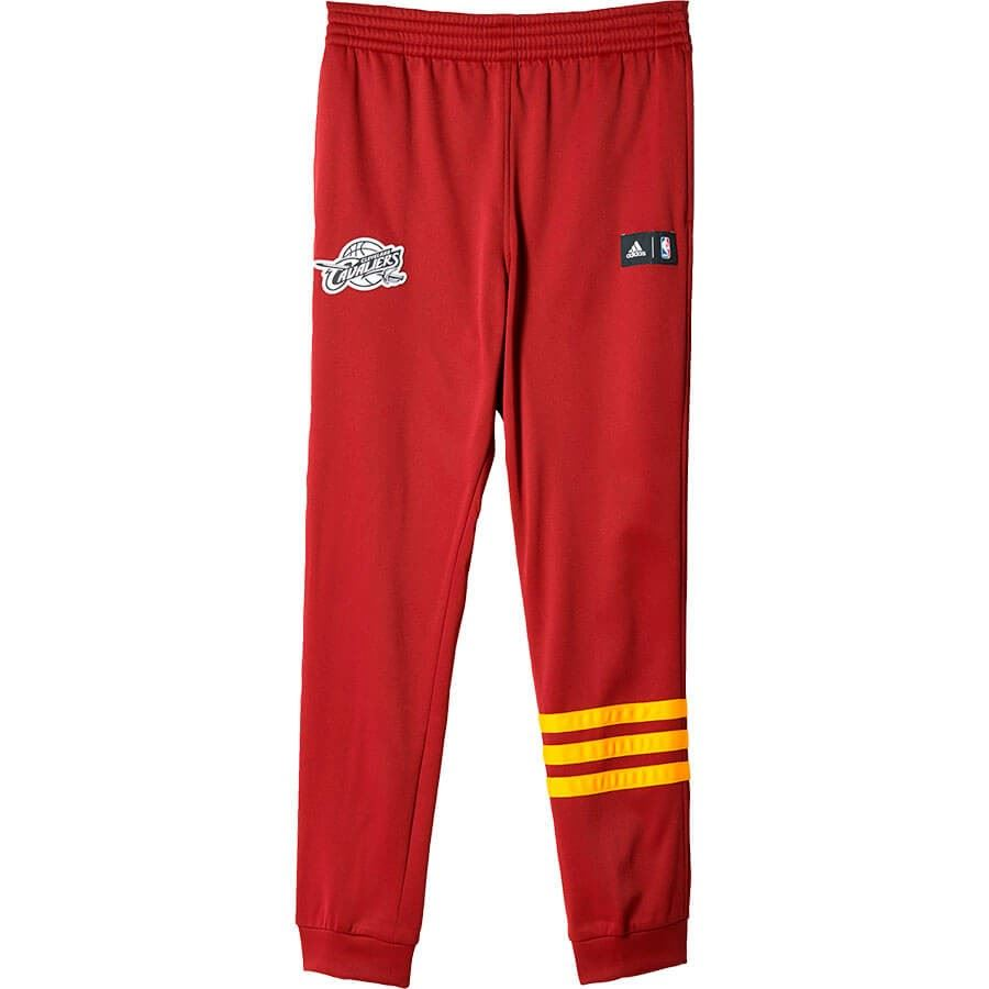 adidas-ESSENTIALS-PANTS-NBA-CLEVELAND-CAVALIERS-TRACK-BASKETBALL-BOTTOMS-JOGGERS