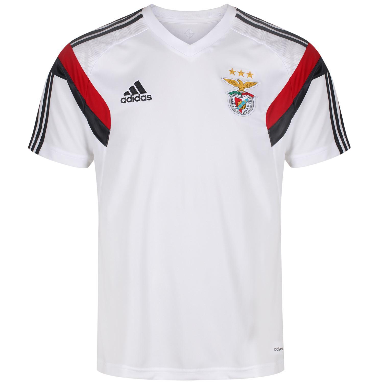 completo calcio SL Benfica Uomo