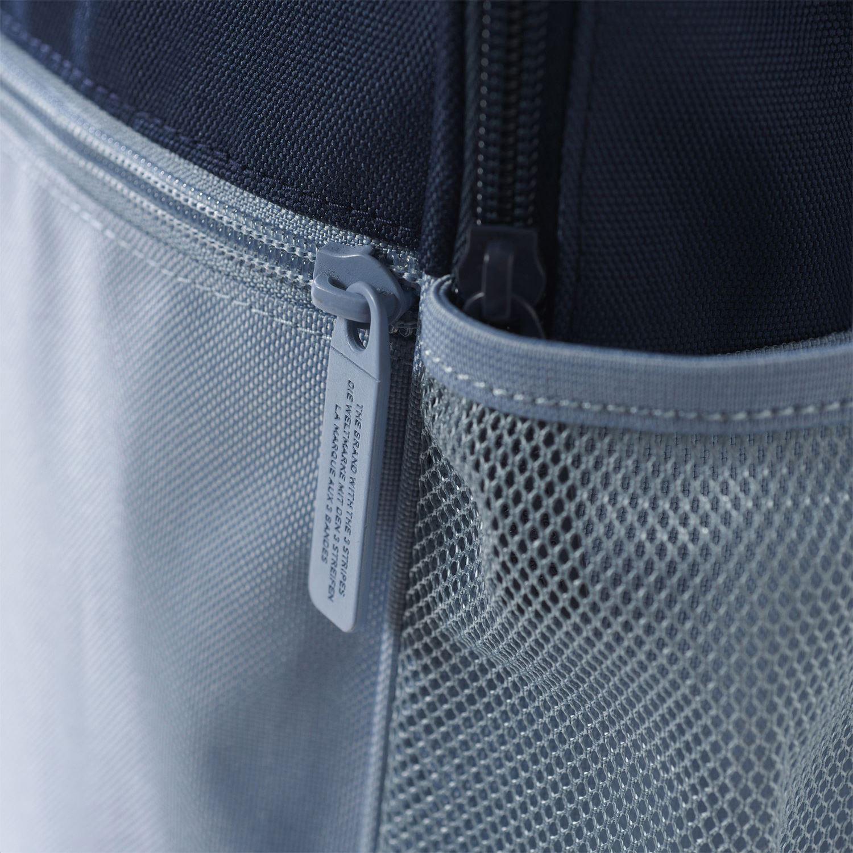 79b1721e78 Adidas ORIGINALS ESSENTIALS TREFOIL BACKPACK bleu sac retour à école  collège nouveau