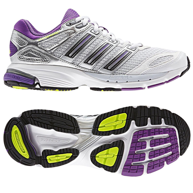 Details zu Adidas DAMEN Response Stability 5 Laufschuhe Turnschuhe Fitness Damen Neu