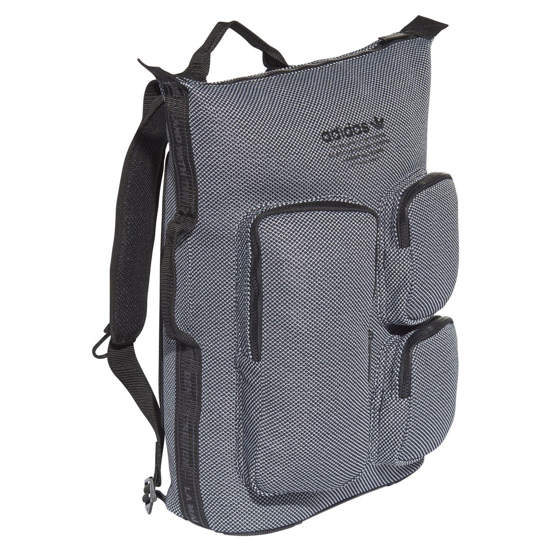 9a4ad5b623dce Adidas Taschen originale NMD Tag Rucksack BLACK COLLEGE UNIVERSITY-LAPTOP- Tasche