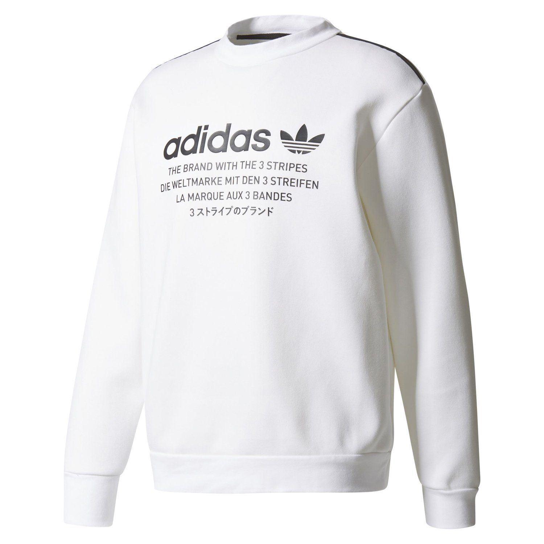 adidas nmd crew