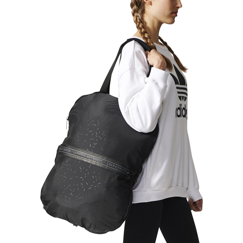 adidas ORIGINALS WOMEN S NMD SHOPPER BAG BR5000 BLACK WORK COLLEGE  UNIVERSITY f6437ef9fe5e4