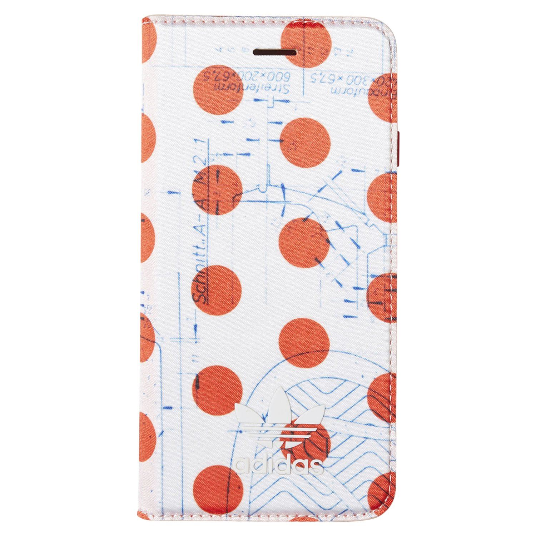 77cb9fc1720 adidas ORIGINALS MOBILE PHONE CASES BOOKLET APPLE IPHONE 6 6S 7 8 PLUS + NEW