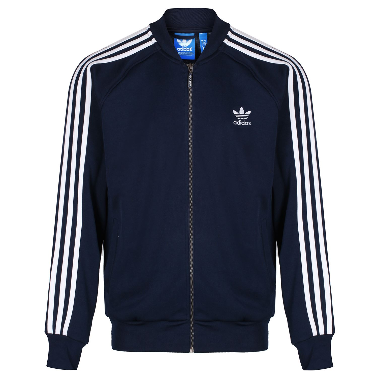 adidas Superstar Shoe Box Originals Veste pour Homme S