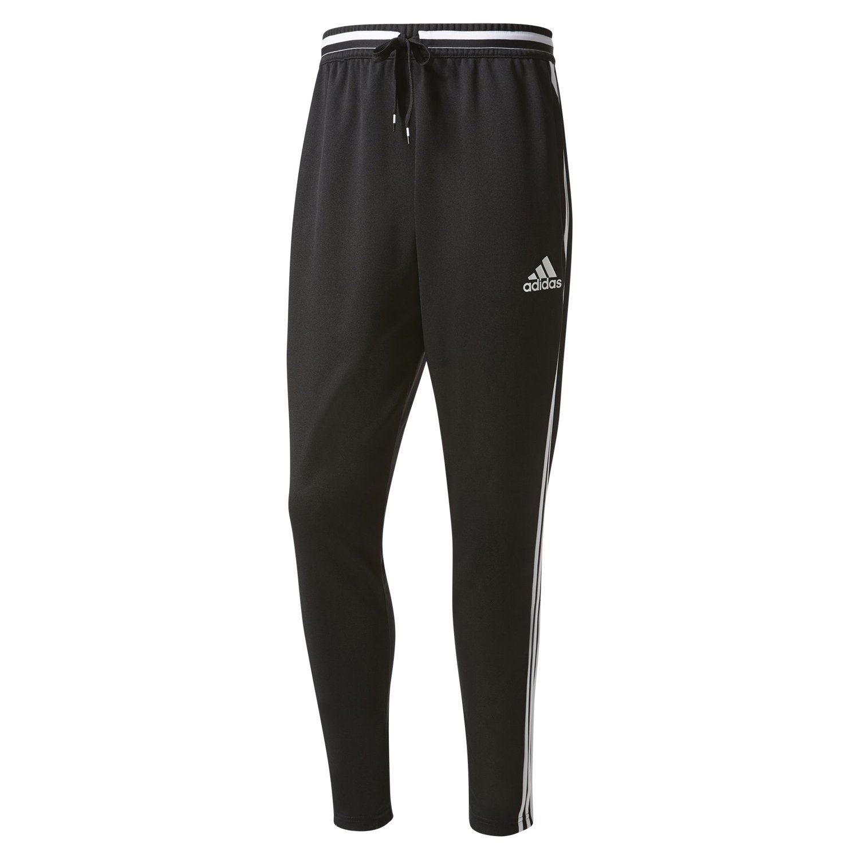 Détails sur Adidas Condivo 16 Football Pantalon Survêtement HOMME 3 Bandes Cliamcool