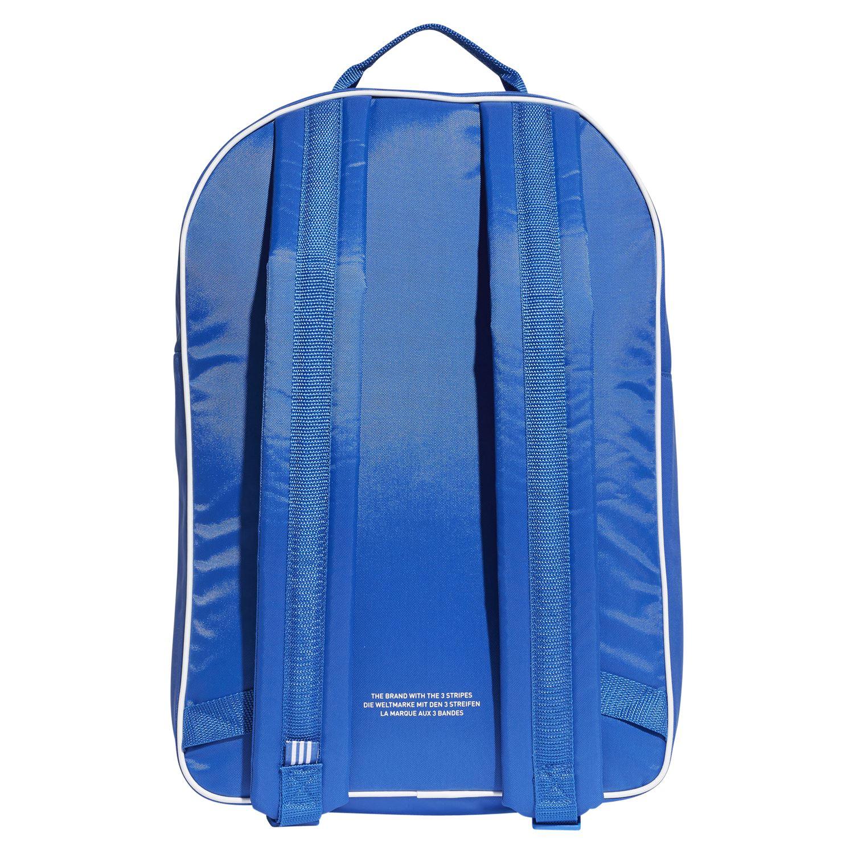 32a7b9a431 Adidas ORIGINALS ADICOLOR TREFOIL sac à dos bleu sacs COLLEGE SCHOOL  UNIVERSITY