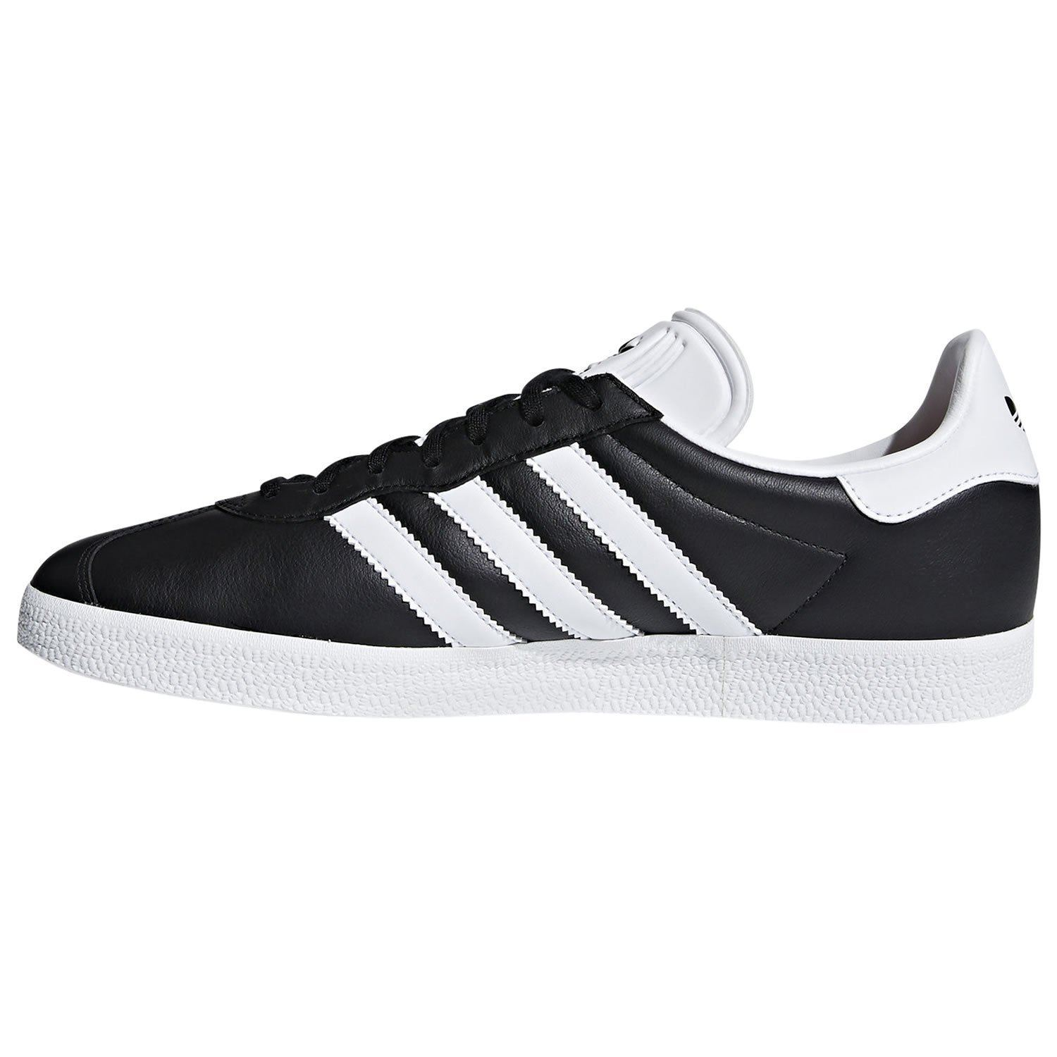 online store 7075f e15ad adidas ORIGINALS WORLD CUP GAZELLE SUPER SHOES BLACK TRAINERS SNEAKERS KICKS