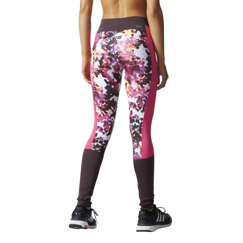 f3b1521157f81 adidas WOMEN'S GYM LEGGINGS TIGHTS TECHFIT RUNNING COMFY GIRLS DANCING NEW  SALE