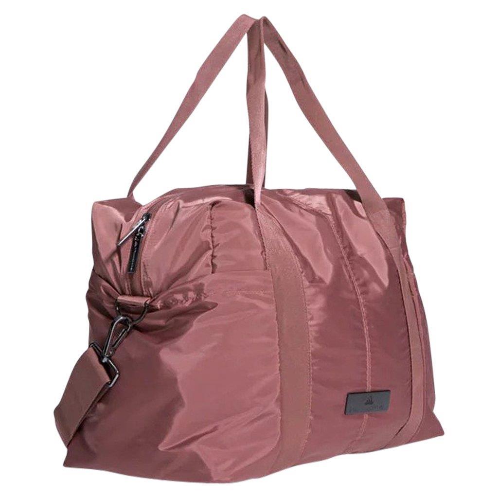 Detalles de Adidas STELLA MCCARTNEY Bolsas De Mujer Damas Gimnasio bolsas de lona Bolso Espacioso Nuevo ver título original
